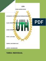 Estrategia Fiscales Tarea Individual Victor Morales Segundo Parcial..