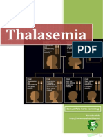 Thalasemia eBook