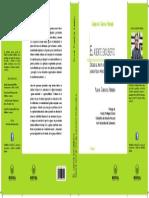 0893-0518 Portada EL AGENTE EN CUBIERTO (Héctor Baires) verde Ok