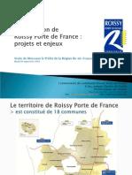 Visite Préfet de Région - CCRPF