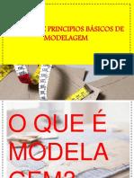 Oficina Modelagem