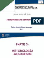 Planificacion Estrategica III Parte 1 2018 AP 313220
