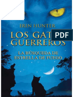 6.5 La Busqueda de Estrella de Fuego - Erin Hunter