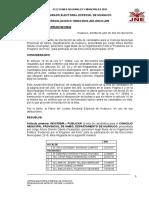 2008-07-18 Acuerdo Plenario 2-2008-CJ-116