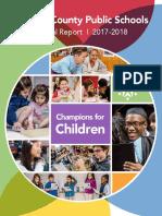 2017.18 Annual Report