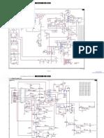 TPM4.1E LA = 32PFL3605D - Esquema Elétrico Fonte