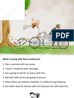 Fluency_marriage and Divorce