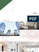 ExpressVPN Wan Chai Offices Brochure