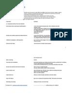 Framework Di Osservazione