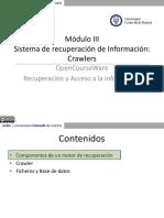 Sistema de recuperación de Información