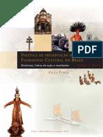 PubDivCol_PoliticaPreservacaoPatrimonioCulturalBrasil_m.pdf