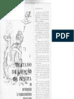 Ângelo Monteiro - Tratado Da Lavação Da Burra
