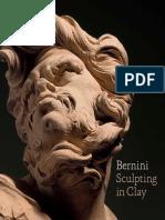 Sculpting in Clay