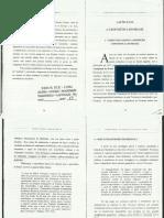 A Geopolítica Do Brasil e a Bacia Do Prata - Leonel Itaussu Almeida Mello - CAP. 2