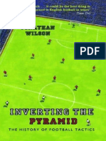 Preview of Inverting the Pyramid the History of Football Tactics