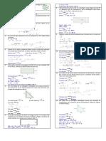 Ecuaciones Cuadraticas 1 Resuelto
