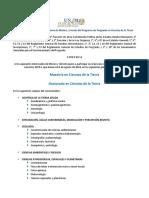 Convocatoria PCT 2019-1