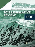 AFP Colorado Scorecard 2018