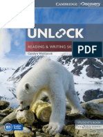 Unlocklevel 3 Reading and Writing Studentbook