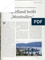 Regio Magazin Golf Panorama Okt 2010 Text