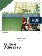 Documentos Batistas - Culto e Adoração - Copia.pdf