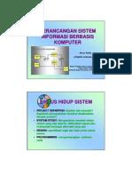 02 Perancangan Sistem Informasi Berbasis Komputer