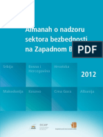 03 i 05 Almanah o Nadzoru Sektora Bezbednosti