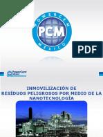 1 Presentacion Inmovilizacion Residuos Secretario Ago 2017