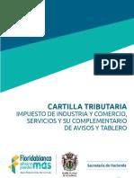 Cartilla Tributaria Impuesto de Industria y Comercio.pdf