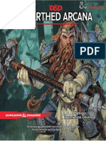 Unearthed Arcana - Clérigo - Domínios Divinos.pdf