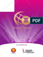 ABA 2018 Brochure