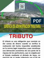 Diapositivas de Impuestos Municipales
