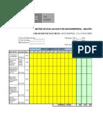 Matriz de Evaluacion 1.Xls