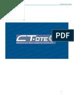 Manual CT DTE - Version 1.0