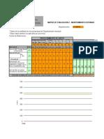 Matriz de Evaluacion 2 ( Con Ejemplo).Xls