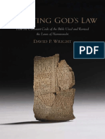 [David_P._Wright]_Inventing_God's_Law.pdf