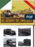 Od Acromy Do Zwyciezcy Vol.7