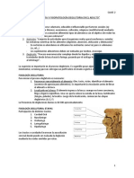 c2- Fisiología y Fisiopatología Deglutoria en El Adulto