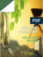 Valdivia, F - Cine y Cuidado de La Casa Común
