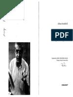 Afonso Berardinelli - As Muitas Vozes da Poesia Moderna