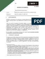 071-18 - GABRYELA ALARCON ARAUCO - Ampliaciones de Plazo de Ejecución de Un Contrato de Obra (T.D. 12652922)