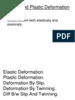 P.deformation New Lec 5
