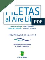 Complejo Piletas Al Aire Libre 2467741