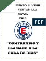 Cuadernillo Del Campamentista Sec 2018