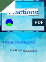 7. Fraction