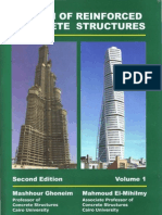 Design of Reinforced Concrete Structure Volume 1