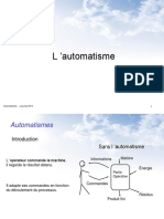 2-Cours Présentation Automatismes