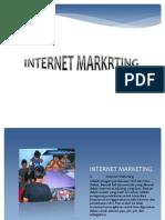 manfaat pemasaran online menurut para ahli