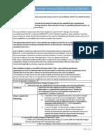 2018AccreditationStandards Checklist