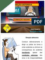 Direção Defensiva -Condução Segura Auxile